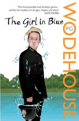 THE GIRL IN BLUE PB