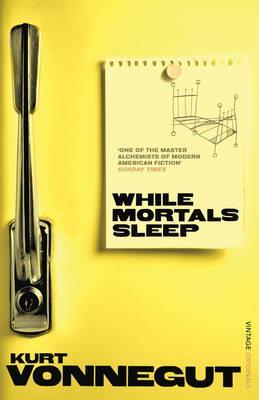 WHILE MORTALS SLEEP (PB)