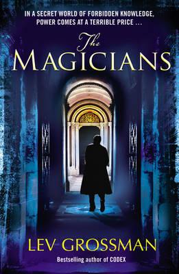 THE MAGICIANS PB