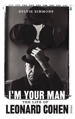 IM YOUR MAN PB