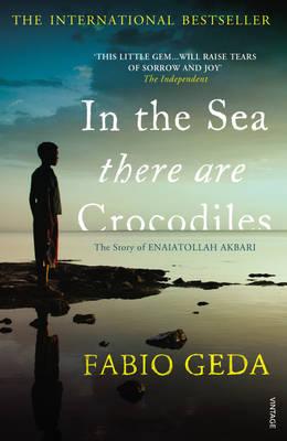 IN THE SEA THERE ARE CROCODILES  PB