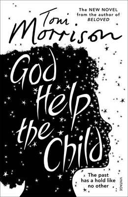 GOD HELP THE CHILD PB B