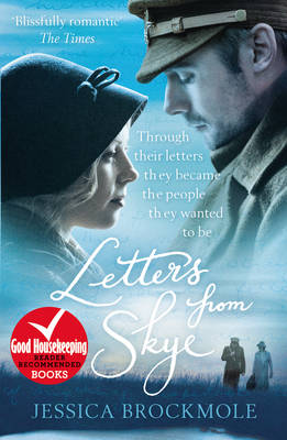 LETTERS FROM SKYE PB