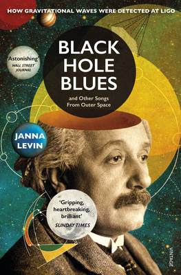 BLACK HOLE BLUES AND OTHER SONGS FROM OUTER SPACE  PB
