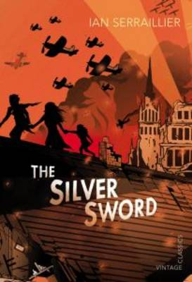 THE SILVER SWORD  PB