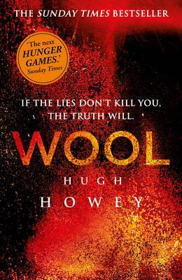 WOOL TRILOGY 1: WOOL PB