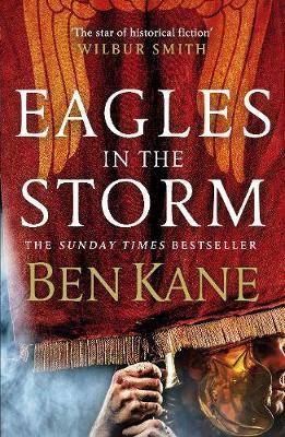 EAGLES IN THE STORM PB