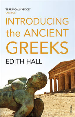 THE ANCIENT GREEKS (PB B)