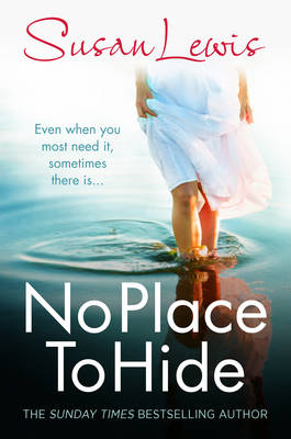 NO PLACE TO HIDE PB