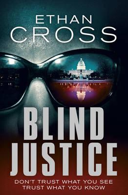 BLIND JUSTICE  PB
