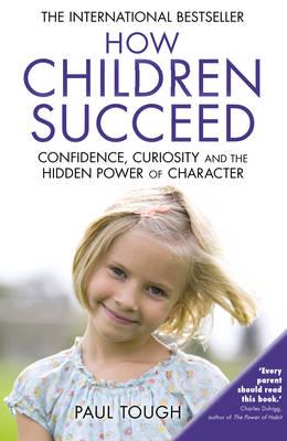 HOW CHILDREN SUCCEED  PB