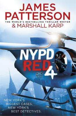 NYPD RED 4 PB A