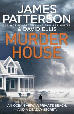 MURDER HOUSE PB A