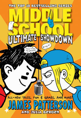 MIDDLE SCHOOL 5: ULTIMATE SHOWDOWN PB