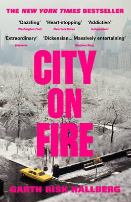 CITY ON FIRE PB B