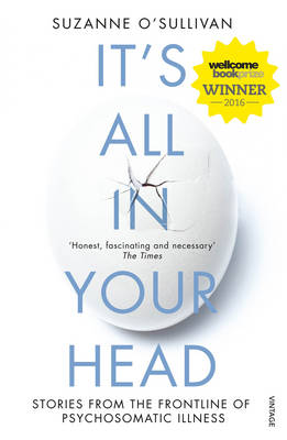 ITS ALL IN YOUR HEAD PB B