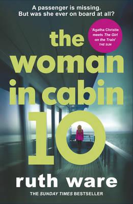 THE WOMAN IN CABIN 10  PB