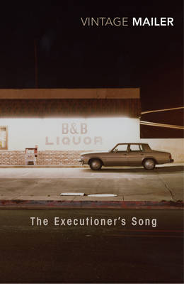 THE EXECUTIONERS SONG  PB