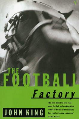 THE FOOTBALL FACTORY PB