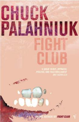 FIGHT CLUB (PB B FORMAT)