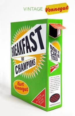 BREAKFAST OF CHAMPIONS (PB B FORMAT)
