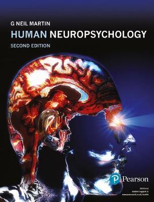 HUMAN NEUROPSYCHOLOGY 2ND ED PB
