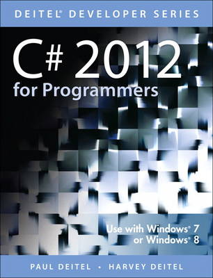 C# 2012 FOR PROGRAMMERS 5TH ED