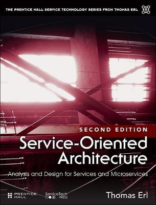 SERVICE-ORIENTED ARCHITECTURE 2ND ED PB