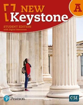 KEYSTONE LEVEL A SB ( DIGITAL RESOURCES)