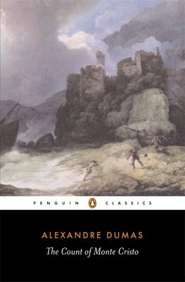 THE COUNT OF MONTE CRISTO (PB B FORMAT)