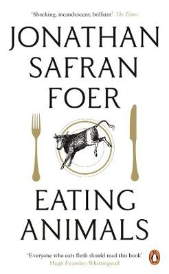 EATING ANIMALS (PB B FORMAT)