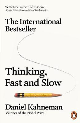 THINKING FAST AND SLOW (PB B FORMAT)