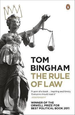 THE RULE OF LAW PB