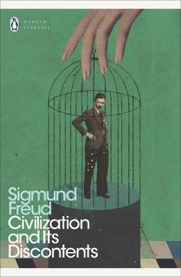 PENGUIN MODERN CLASSICS CIVILIZATIONS AND ITS DISCONTENTS
