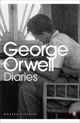GEORGE ORWELL DIARIES (PB B FORMAT)