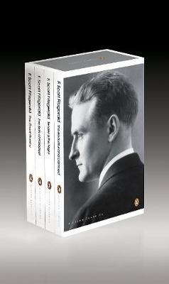 THE ESSENTIAL F. SCOTT FITZGERALD (BOX SET)