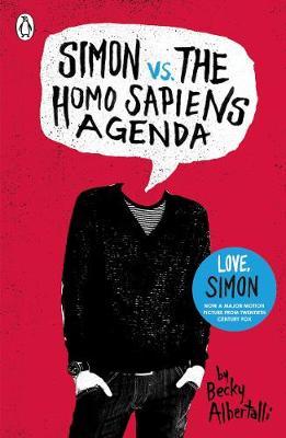 SIMON VS THE HOMO SAPIENS (PB)
