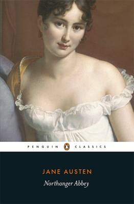PENGUIN CLASSICS NORTHANGER ABBEY PB