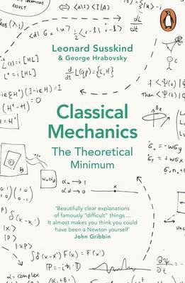 CLASSICAL MECHANICS: THE THEORETICAL MINIMUM PB