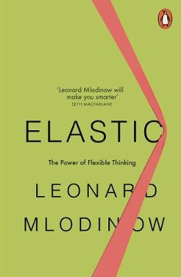 ELASTIC : THE POWER OF FLEXIBLE THINKING (PB)