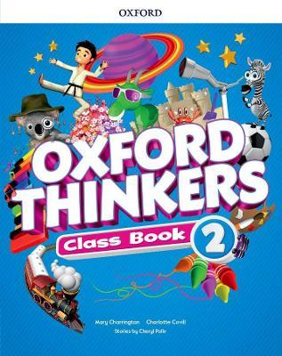 OXFORD THINKERS 2 SB