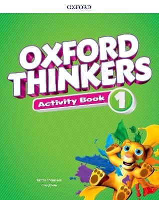 OXFORD THINKERS 1 WB