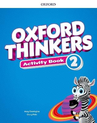OXFORD THINKERS 2 WB