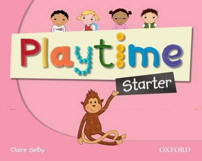 PLAYTIME STARTER SB