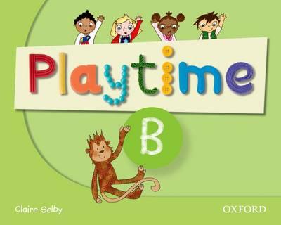 PLAYTIME B SB