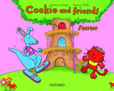 COOKIE & FRIENDS SB STARTER