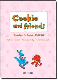 COOKIE & FRIENDS STARTER TCHR S