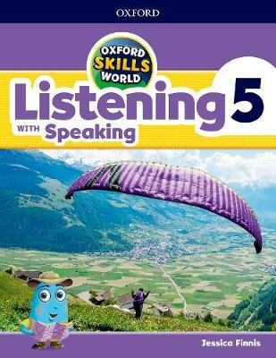 OXFORD SKILLS WORLD LISTENING  SPEAKING 5 SB  WB