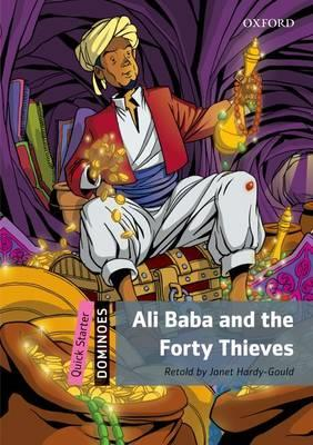 OD STARTER: ALI BABA AND THE FORTY THIEVES