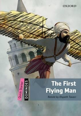 OD STARTER: THE FIRST FLYING MAN